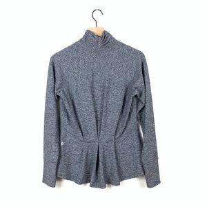 lululemon athletica Tops - Lululemon   Warm Your Core Long Sleeve